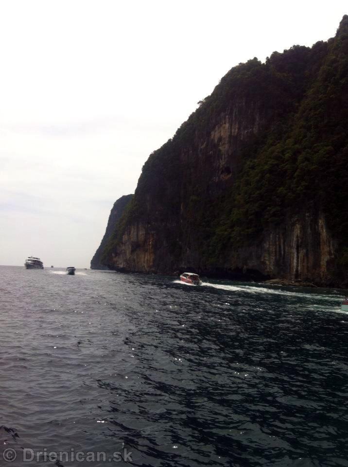Thajsko Krabi - Ko Phi Phi, Drienican_109