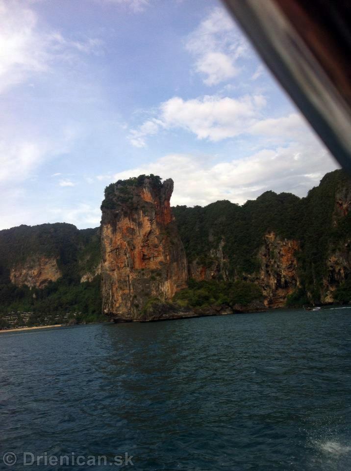 Thajsko Krabi - Ko Phi Phi, Drienican_111
