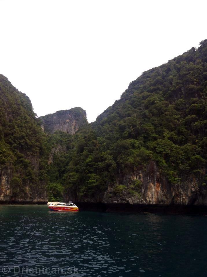 Thajsko Krabi - Ko Phi Phi, Drienican_112