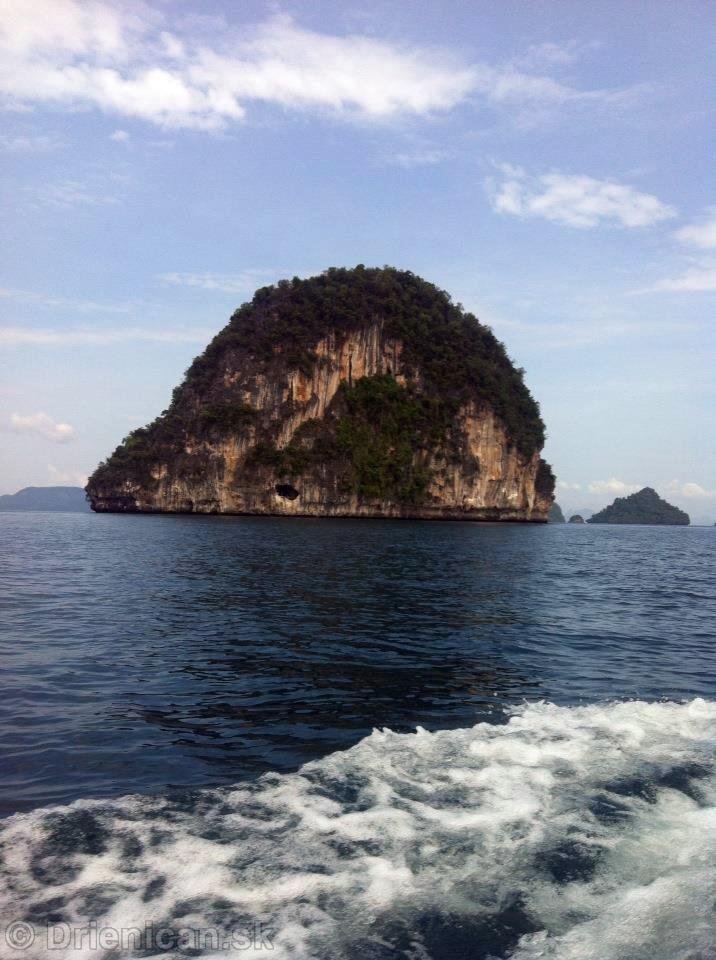 Thajsko Krabi - Ko Phi Phi, Drienican_113