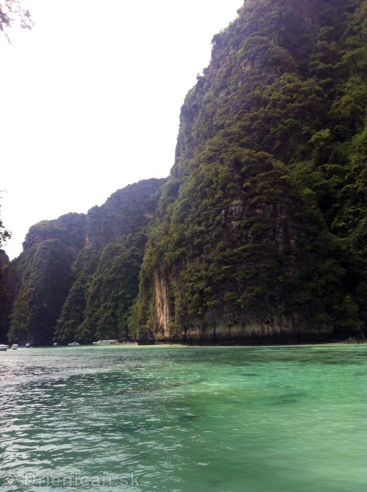 Thajsko Krabi - Ko Phi Phi, Drienican_114