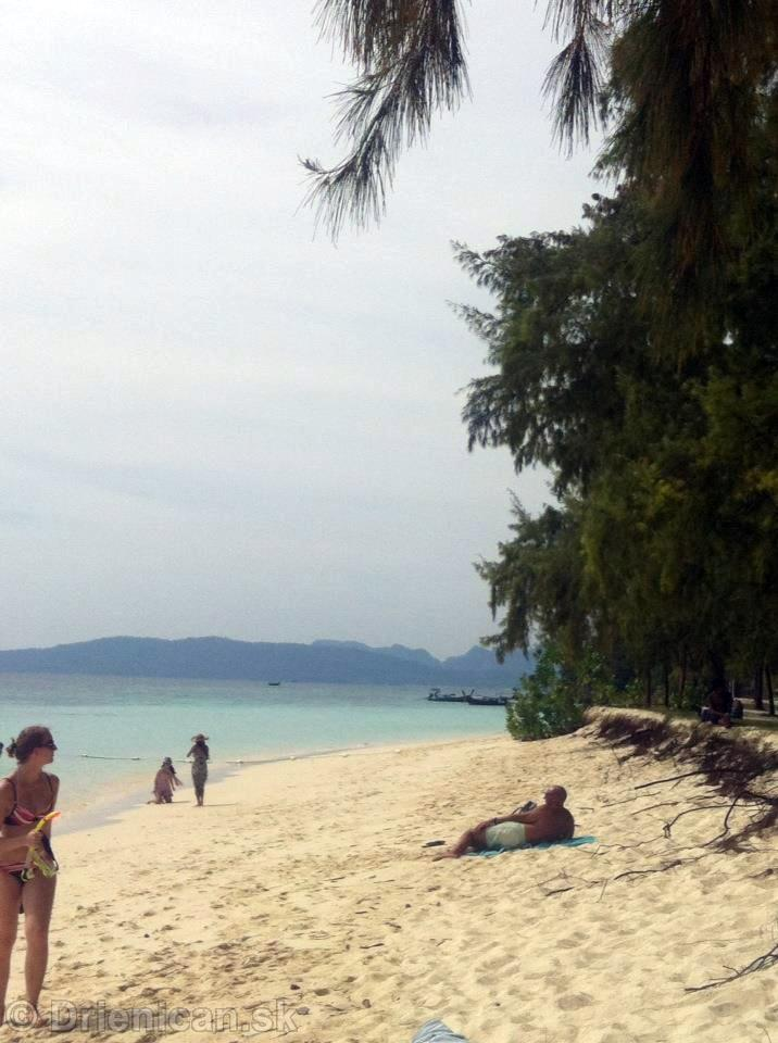 Thajsko Krabi - Ko Phi Phi, Drienican_117