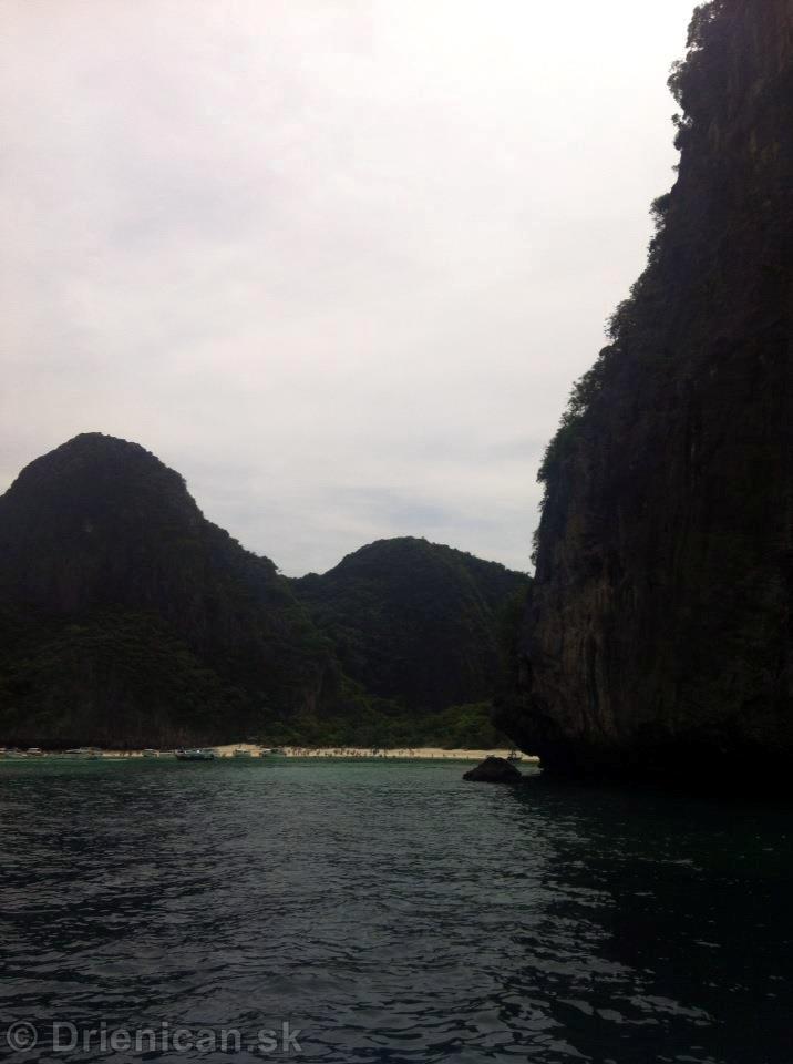 Thajsko Krabi - Ko Phi Phi, Drienican_122