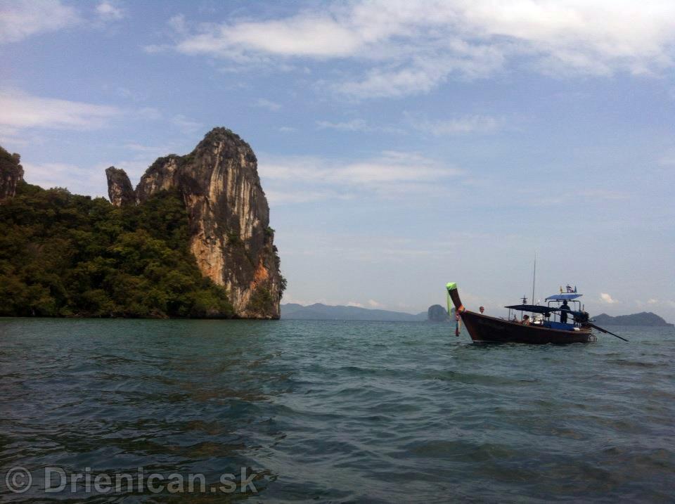 Thajsko Krabi - Ko Phi Phi, Drienican_123