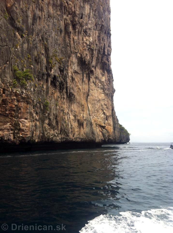 Thajsko Krabi - Ko Phi Phi, Drienican_125