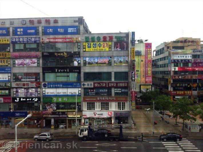 Vikendovy pobyt v Korei_09