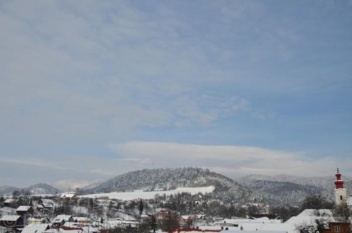 V zime je Drienica využívaná hlavne lyžiarmi, ktorí navštevujú naše kopce aj spoza hraníc našej republiky