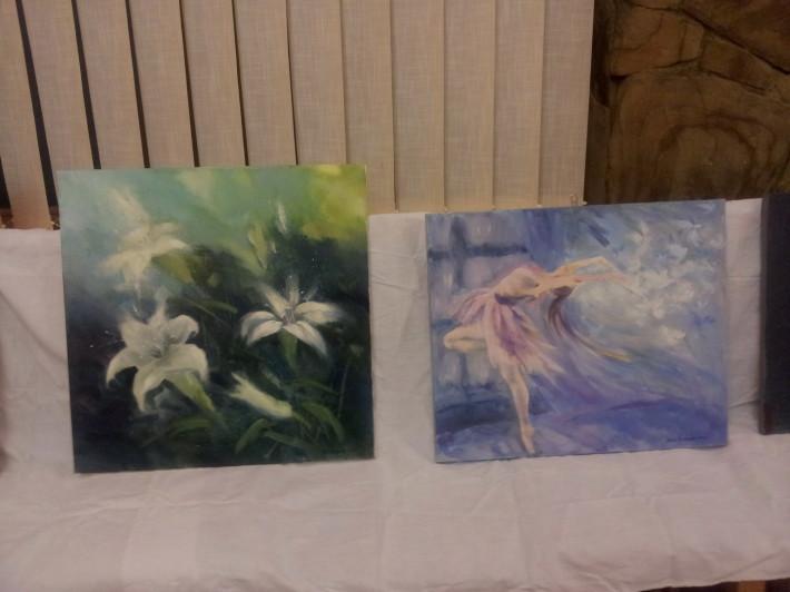 Plen malovanie vo volnej prirode marec 2013 Drienica_03