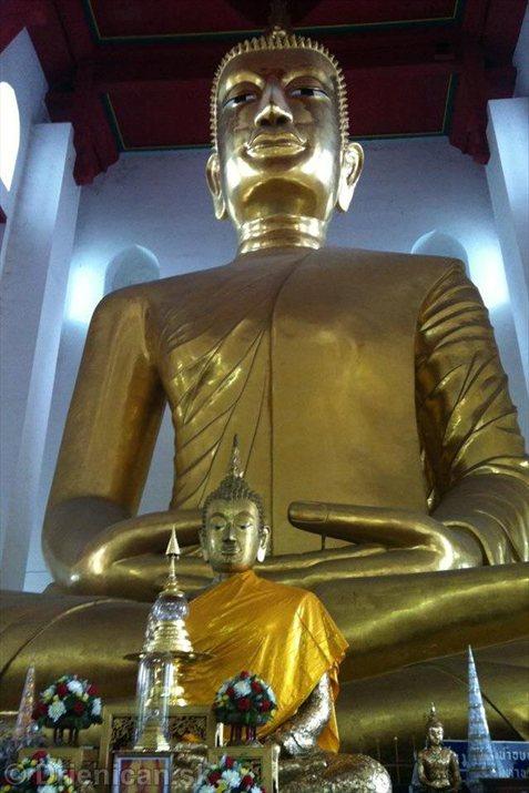 Wat Pho - Wat Phra Chettuphon Wimon Mangkhlaram_05