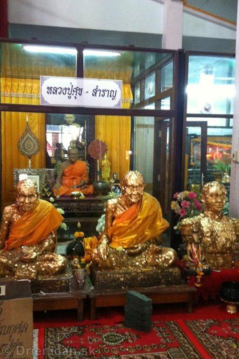 Wat Pho - Wat Phra Chettuphon Wimon Mangkhlaram_11