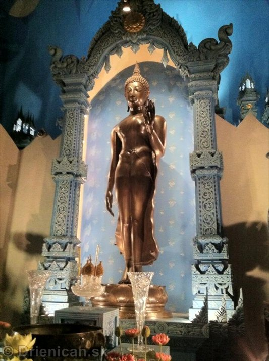 Wat Pho - Wat Phra Chettuphon Wimon Mangkhlaram_13