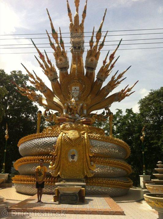 Wat Pho - Wat Phra Chettuphon Wimon Mangkhlaram_15