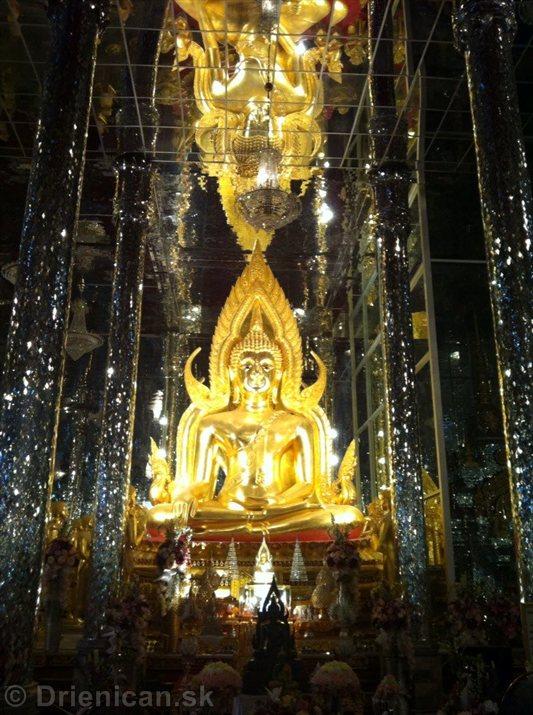 Wat Pho - Wat Phra Chettuphon Wimon Mangkhlaram_18