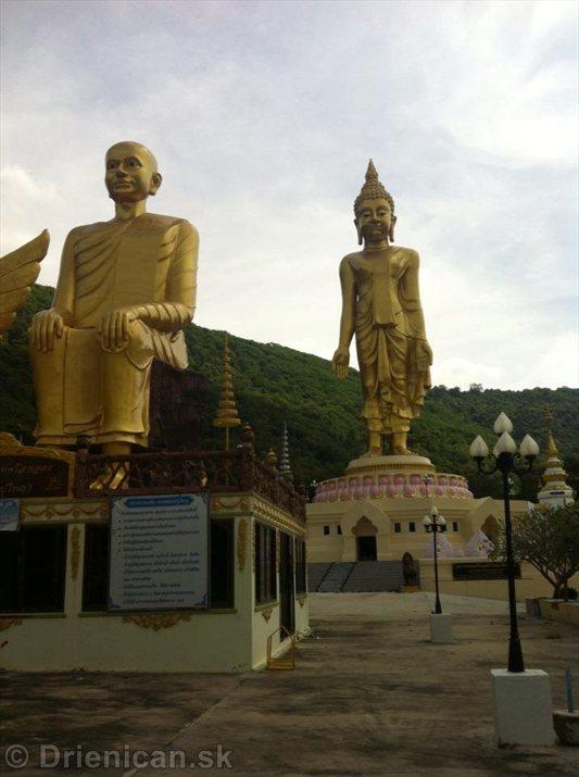 Wat Pho - Wat Phra Chettuphon Wimon Mangkhlaram_24