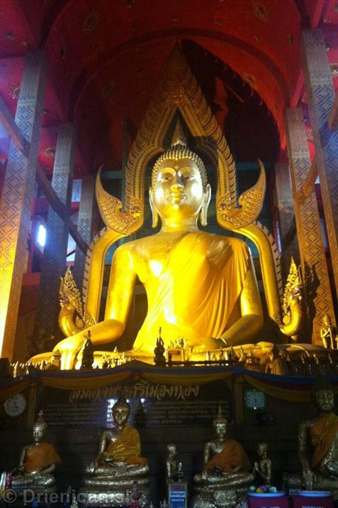 Wat Pho - Wat Phra Chettuphon Wimon Mangkhlaram_25