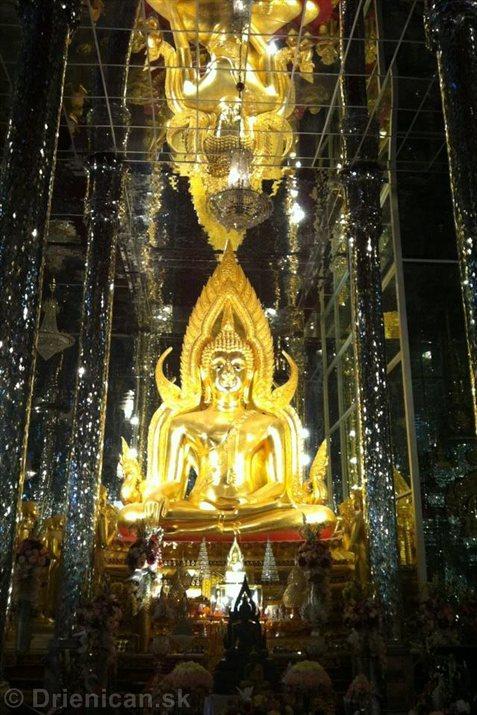 Wat Pho - Wat Phra Chettuphon Wimon Mangkhlaram_26