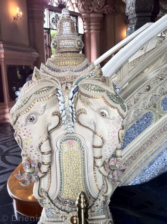 Wat Pho - Wat Phra Chettuphon Wimon Mangkhlaram_30