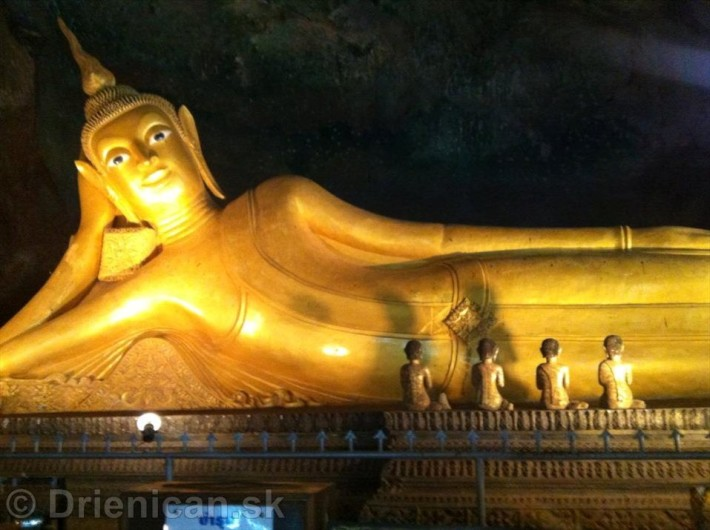 Wat Pho - Wat Phra Chettuphon Wimon Mangkhlaram_31
