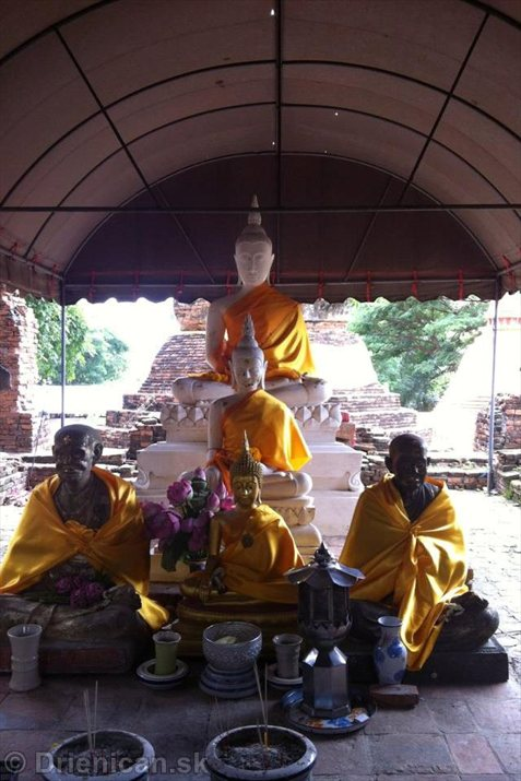 Wat Pho - Wat Phra Chettuphon Wimon Mangkhlaram_32