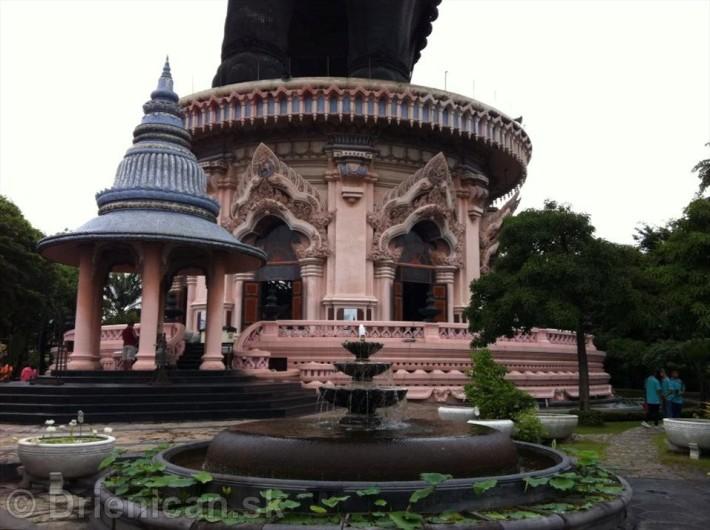 Wat Pho - Wat Phra Chettuphon Wimon Mangkhlaram_34
