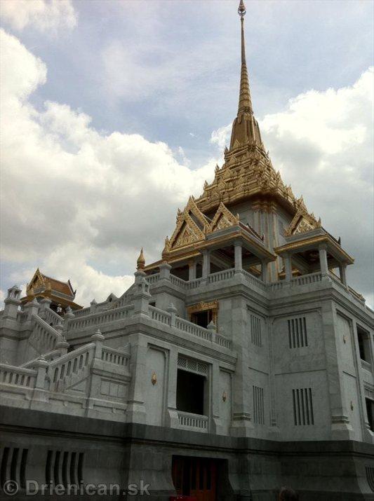 Wat Pho - Wat Phra Chettuphon Wimon Mangkhlaram_38