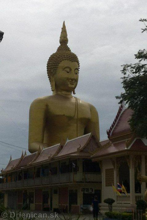 Wat Pho - Wat Phra Chettuphon Wimon Mangkhlaram_40