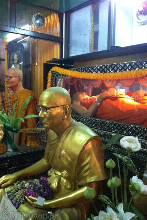 Wat Pho - Wat Phra Chettuphon Wimon Mangkhlaram_43