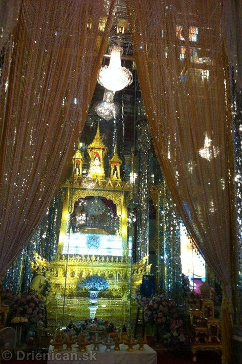 Wat Pho - Wat Phra Chettuphon Wimon Mangkhlaram_45