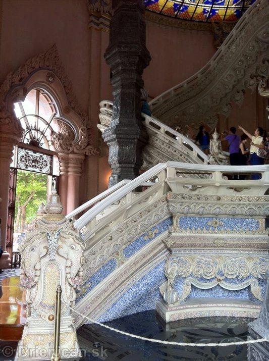 Wat Pho - Wat Phra Chettuphon Wimon Mangkhlaram_47