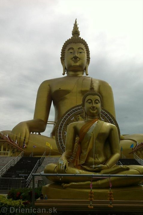 Wat Pho - Wat Phra Chettuphon Wimon Mangkhlaram_49