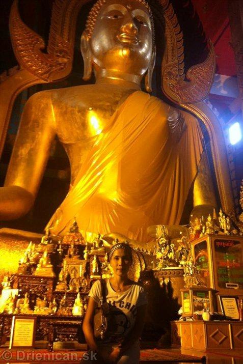 Wat Pho - Wat Phra Chettuphon Wimon Mangkhlaram_52
