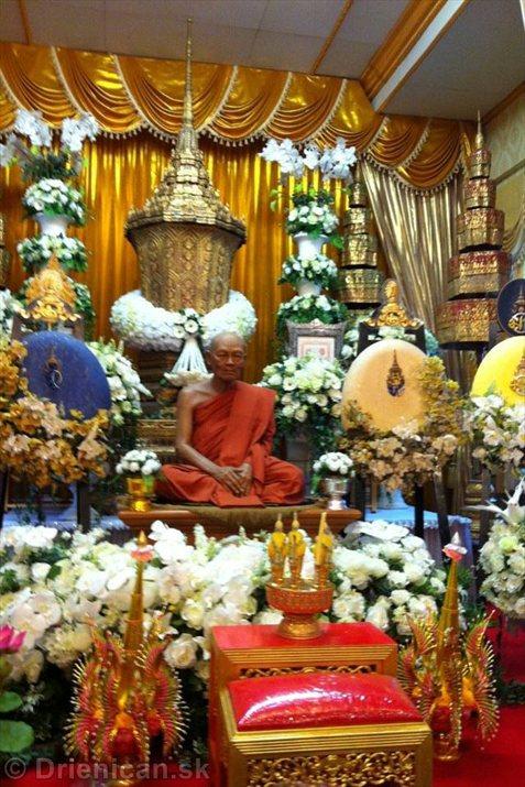 Wat Pho - Wat Phra Chettuphon Wimon Mangkhlaram_53