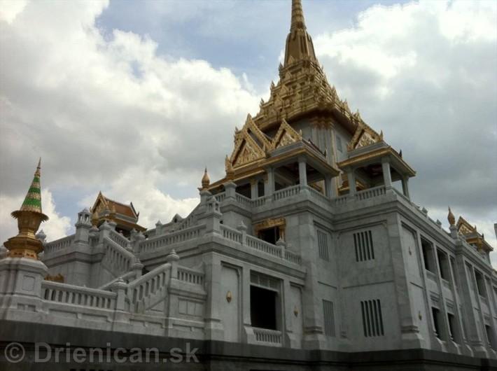Wat Pho - Wat Phra Chettuphon Wimon Mangkhlaram_58
