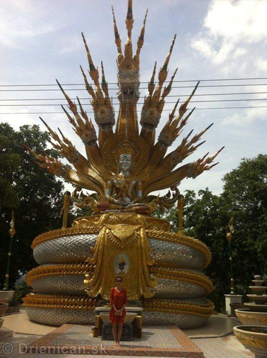 Wat Pho - Wat Phra Chettuphon Wimon Mangkhlaram_59