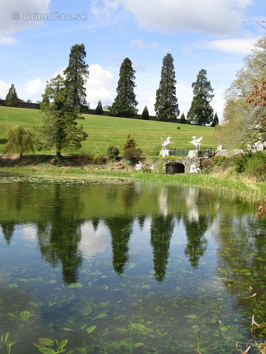 Spring in Powerscourt Gardens_12