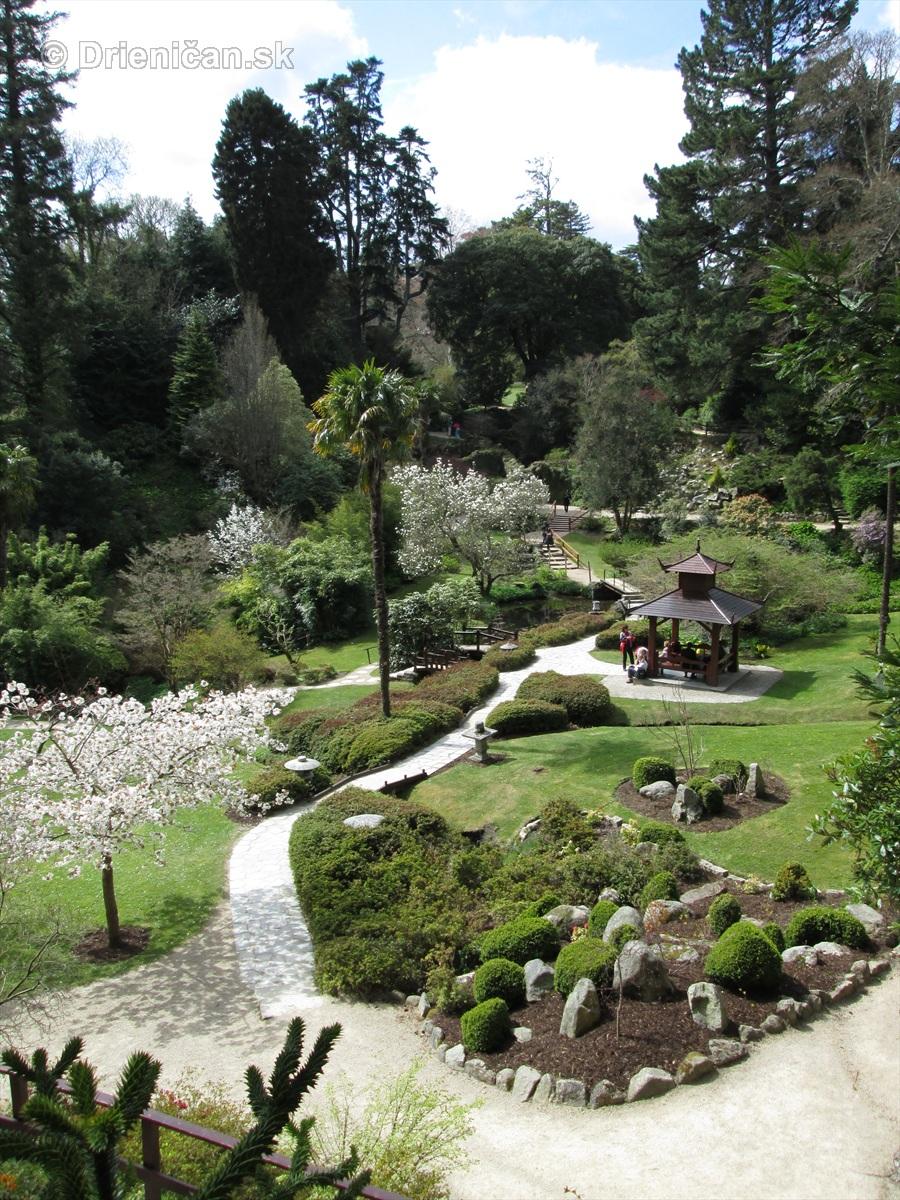 Spring in Powerscourt Gardens_14