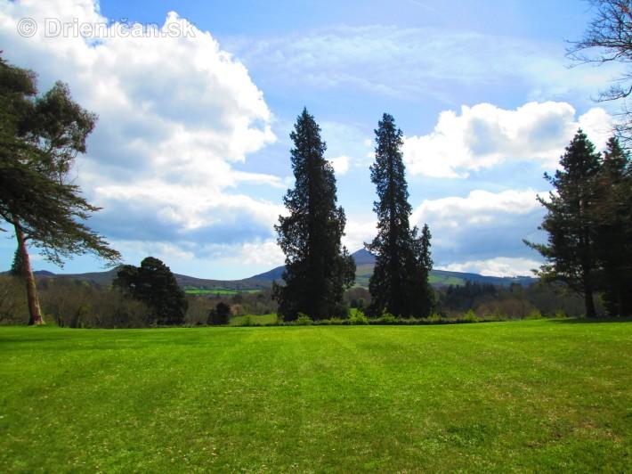 Spring in Powerscourt Gardens_35