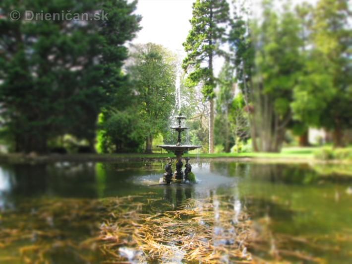 Spring in Powerscourt Gardens_38