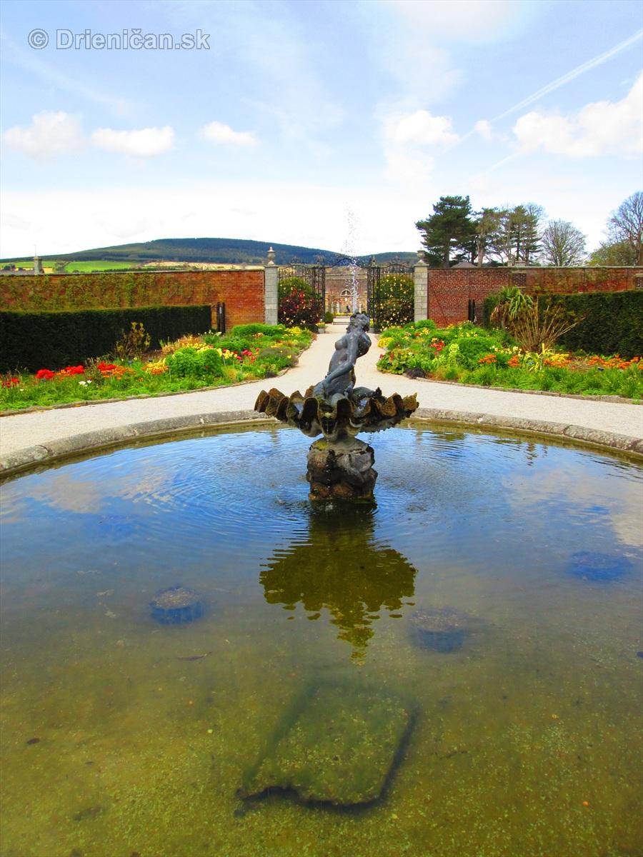 Spring in Powerscourt Gardens_55