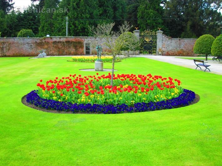 Spring in Powerscourt Gardens_59