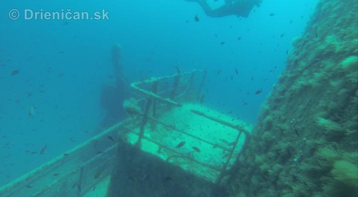 Kurz potapania Malta_24