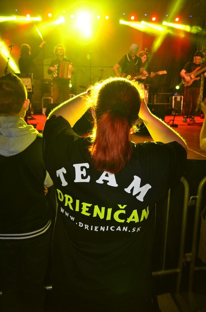 Team Drieničan.sk