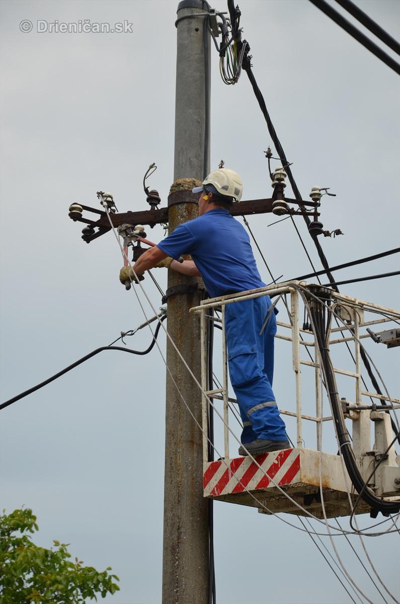 elektrikari na drienici_11