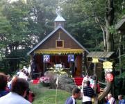 Oltár Kameň-Bohoslužba 2011