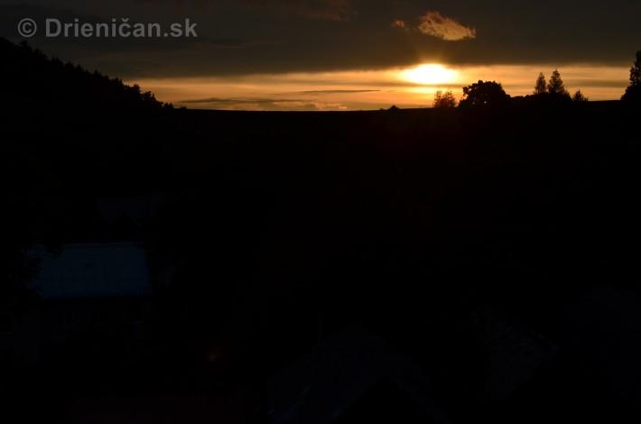 zapad slnka drienica_1