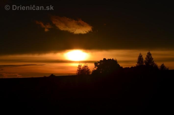 zapad slnka drienica_2
