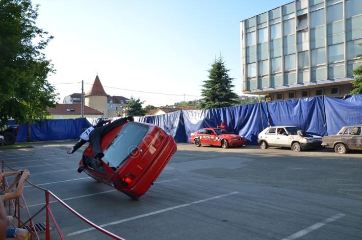 Monster Truck Show Sabinov_13
