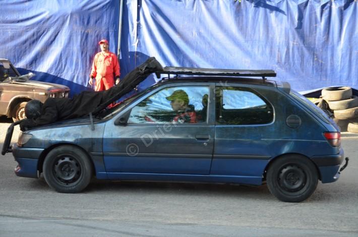 Monster Truck Show Sabinov_26