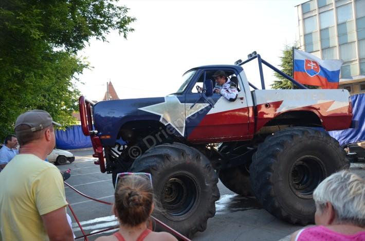 Monster Truck Show Sabinov_33