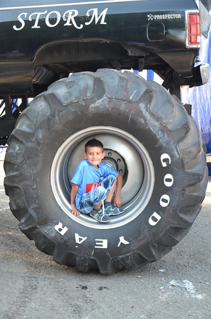 Sabinov Monster Truck Show_1